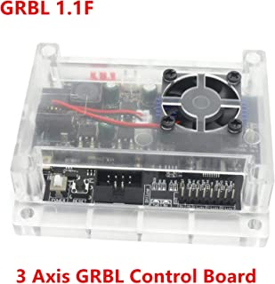 3 Axis GRBL 1.1 V3.4 USB Port CNC Engraving Machine Control Board Engraver Milling Laser Machine Controller board