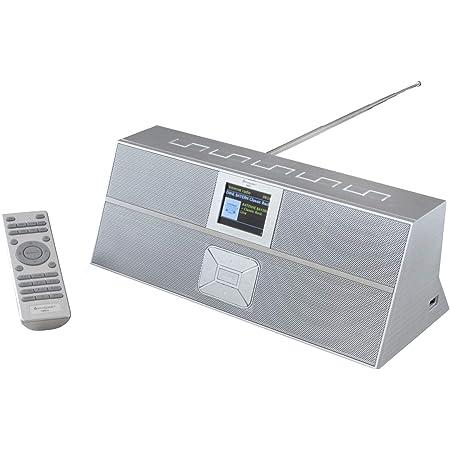 Soundmaster Ir3300si Internet Radio Elektronik