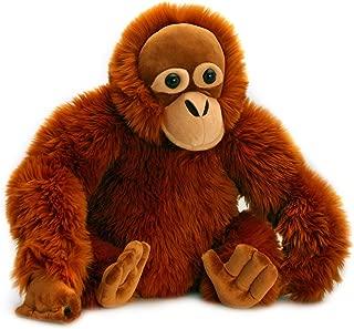 Keel Toys 30 Cm Orangutan Stuffed Toy, For 3 Years