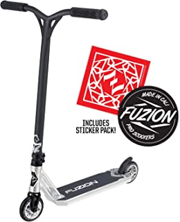 Best pro freestyle scooter Reviews