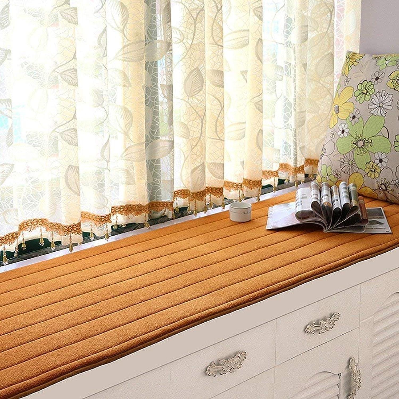 JU Einfacher Einfacher Einfacher Moderner Pendel-Matten-Fensterbrett-Matten-Sommer-Schwamm-Balkon-Kissen-Sich Hin- und herbewegender Eimer, Multi-Größe B07FZVQ9BX | Up-to-date Styling  d7cdbc