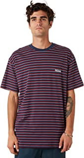 Stussy Men's Frawley Yd Mens Tee Short Sleeve Cotton