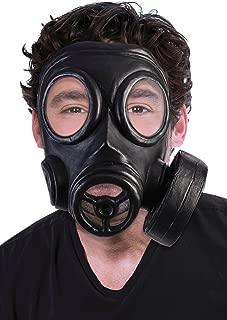 Gas Mask (Black)