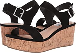 Breathe Wedge Sandal