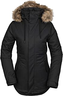 Women's Fawn Insulated Snow Jacket