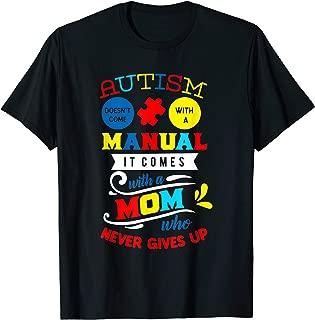 Best proud mom autism Reviews