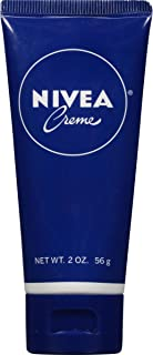 NIVEA Crème - Unisex All Purpose Moisturizing Cream for Body, Face and Hand Care - 2 oz. Tube
