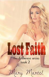 Lost Faith (The Dollhouse Series Book 2) (English Edition)