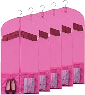 Univivi Garment Bags for Dance Costumes 54