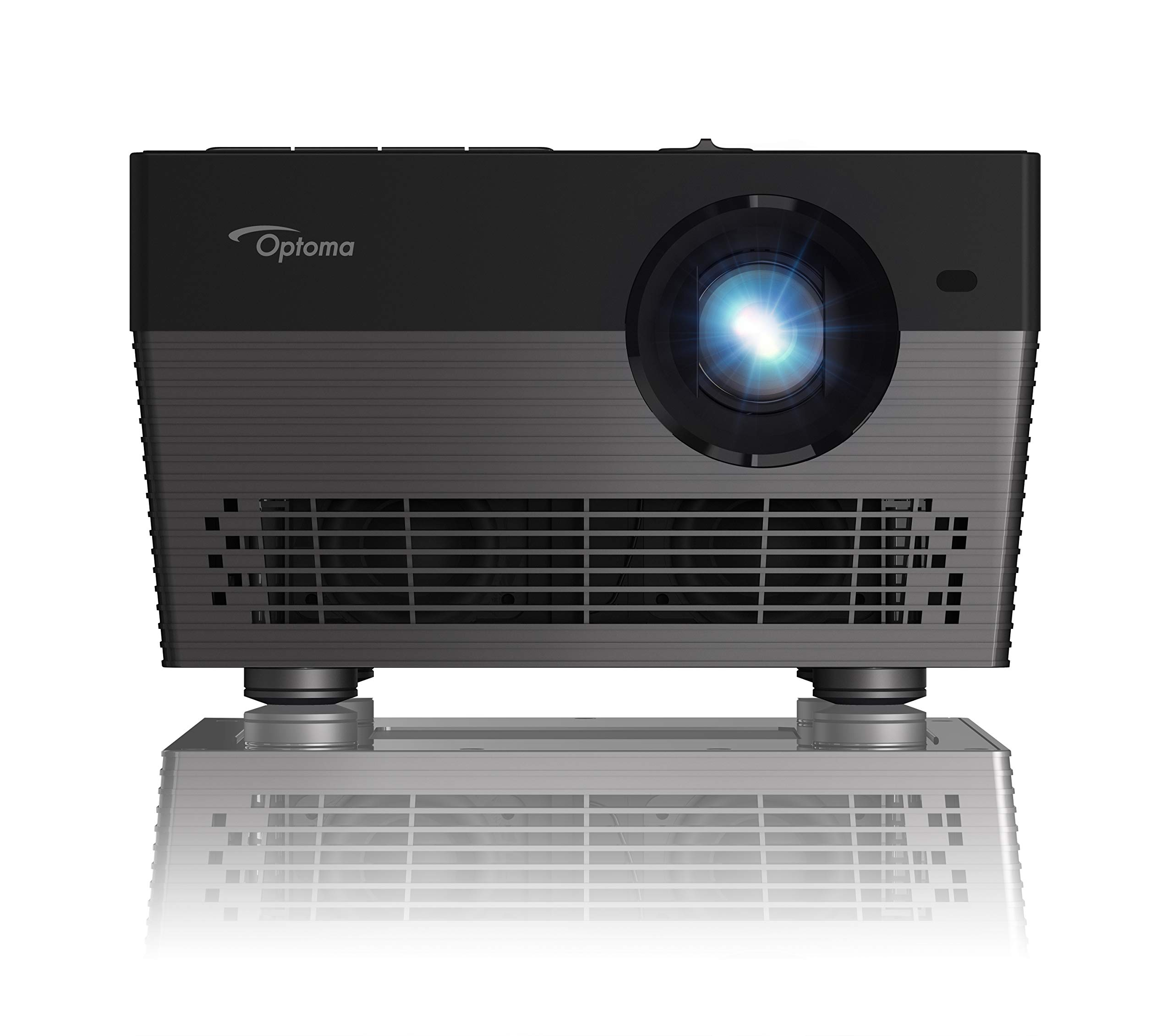 Optoma UHL55 Portable Projector Assistant
