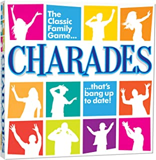 Cheatwell Family Board Game, Charades