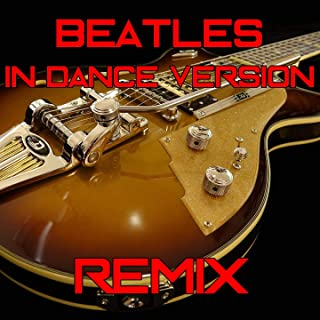 Beatles in Dance Medley: Back in U.S.S.R / Lucy in the Sky with Diamonds / / Here Comes the Sun / Hey Jude / Don't Let Me Down / And I Love Her / While My Guitar Gently Weeps / Hello, Goodbye / Strawberry Fields Forever / Love Me Do / A Hard Day's Night