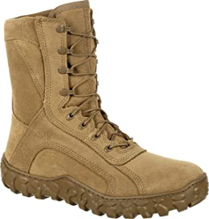 S2V Tactical Military Boot - Web Exclusive