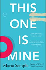 This One Is Mine: A Novel Kindle Edition