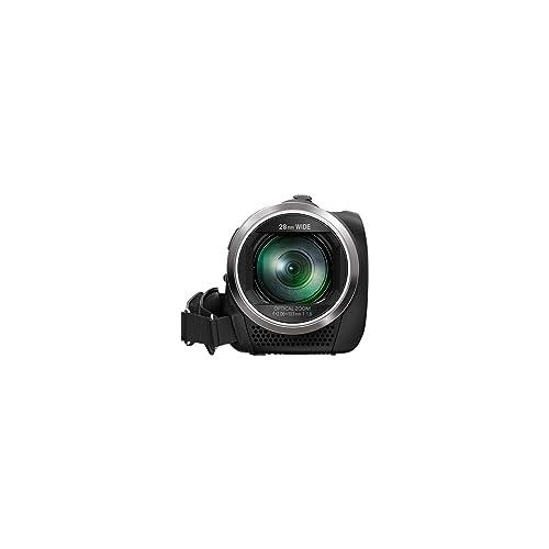 Panasonic HC-V180 Caméscope Classique 1080 pixels Zoom Optique 50 x 2.51 Mpix