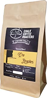 Chalk Coffee Roasters - The Arapiles Espresso Blend - Whole Beans - 250g