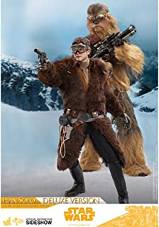 Hot Toys 1:6 Han Solo Deluxe - Solo: A Star Wars Story, HT903610
