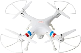 Syma X8C Venture with 2MP Wide Angle Camera 2.4G 4CH RC Quadcopter - White