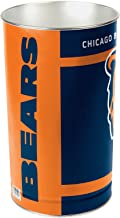 WinCraft NFL Chicago Bears Wastebasket