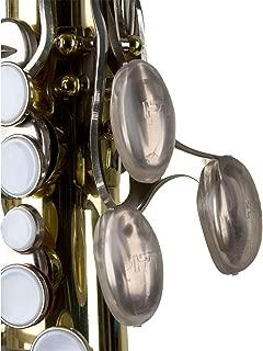 Pro Tec A351 Saxophone Palm Key Risers