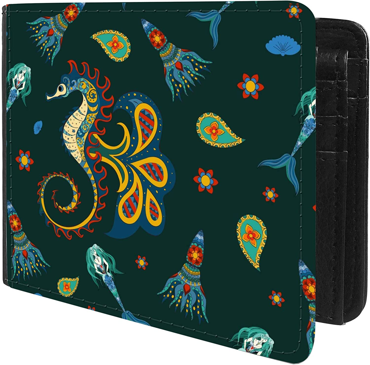 Unique Large discharge sale Desige Pattern - Undersea Seahorse Ranking TOP17 beaut with and