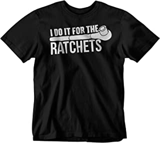 Best i do it for the ratchets sticker Reviews