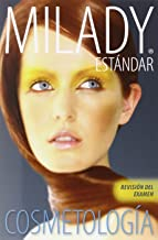 Spanish Translated Exam Review for Milady Standard Cosmetology 2012: Revision Del Examen