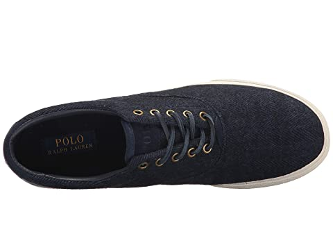 Polo Negro Vaughn Creamnavy Azul Ralph Lauren Comprar qwd0Cq