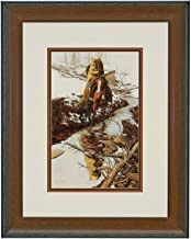 Bev Doolittle Spirit of The Grizzly Matted & Framed Fine Art Print from WSS