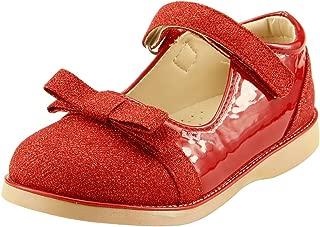 Glitter Mary Jane