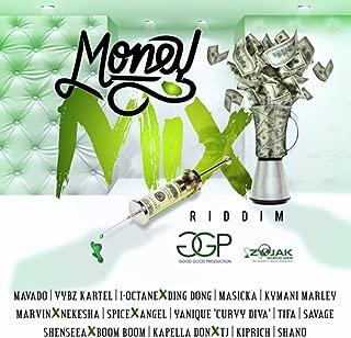 money riddim mix