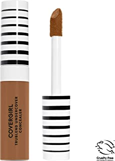 Covergirl TruBlend Undercover Concealer, Deep Golden, Pack of 1