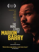 Best The Nine Lives Of Marion Barry Review