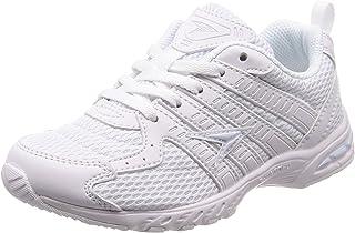 [シュンソク] 運動靴 通学履き 瞬足 軽量 19~27cm 2E キッズ 男の子 女の子 SJJ 1850