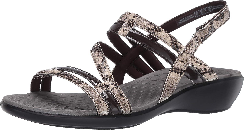 Clarks Women's Washington Mall Sonar Sandal Industry No. 1 Pioneer