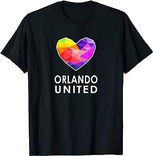one orlando shirt