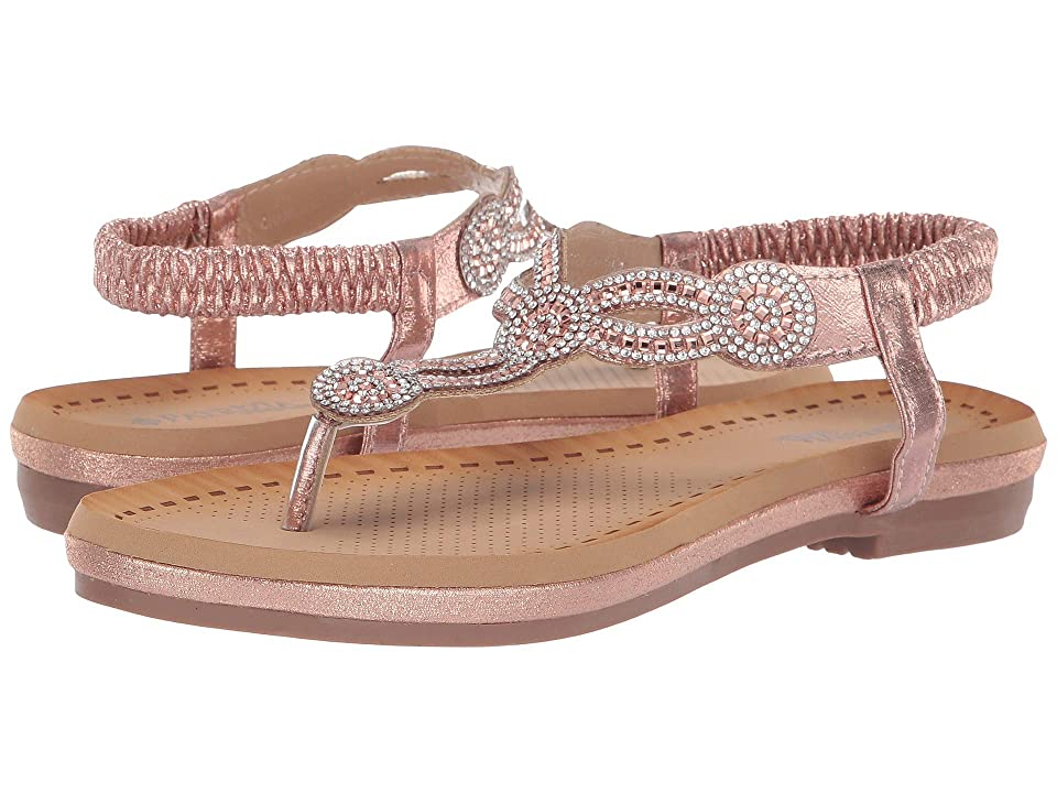 7f2ec7d7adf PATRIZIA Aira (Champagne) Women s Shoes