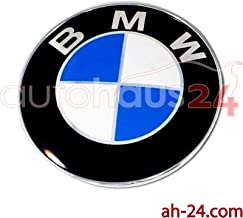 BMW 51-14-1-970-248 Badge (Trunk LID :511410)