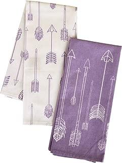 Karma Gifts Tea Towels , Arrows