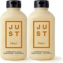 Best just mayo vegan ingredients Reviews