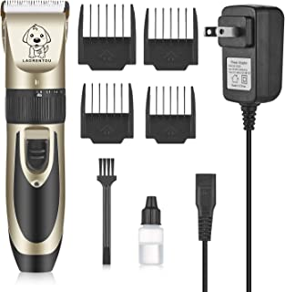 andis easyclip multi-style pet hair clipper