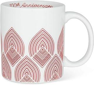 Bialetti Centenario (White, 1 Mug)