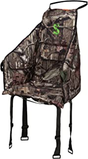 Summit Treestands Surround Seat, Mossy Oak Camo