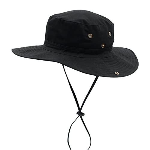 d2168731d22 Bucket Hat with String: Amazon.co.uk