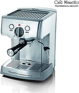 ariete cafe retro coffee machine