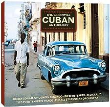 Essential Cuban Anthology Various