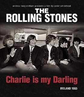 Charlie is my Darling, Ireland 1965