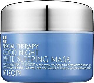 Good Night White Sleeping Mask by Mizon