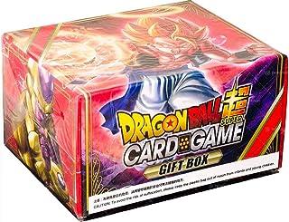 Bandai Namco DBS-GE01 Dragon Ball Super Card Game Gift Box