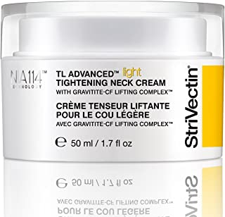 StriVectin TL Advanced Light Tightening Neck Cream, 1.7 oz.